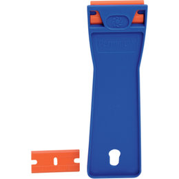 Permatex SaferScraper Plastic Safety Scraper 80190 Unpainted