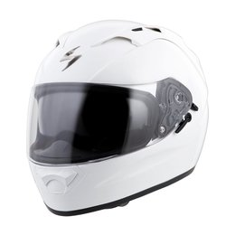 Scorpion EXO-T1200 EXOT 1200 Full Face Helmet White