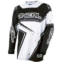 Oneal Youth Boys Element Racewear Jersey Black