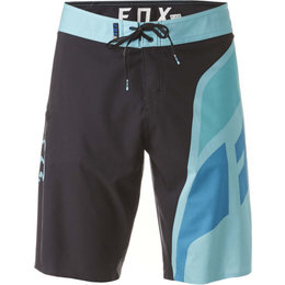 Fox Racing Mens Dive Seca Boardshort Black