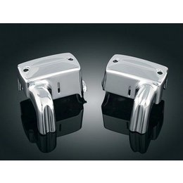 Kuryakyn Brake Master Cylinder Cover For Honda VTX1800