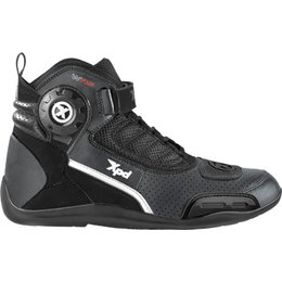 Spidi Sport X-Ultra Shoes Black
