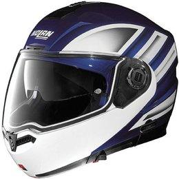 Blue Nolan N104 Voyager Modular Helmet N145271690159