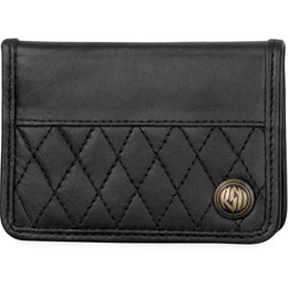 RSD Mens Whittier Wallet Black