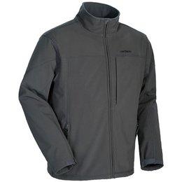 Cortech Cascade Softshell Jacket Grey
