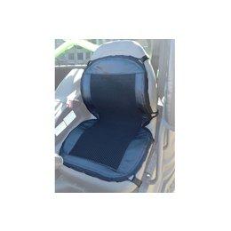 ATV Tek Comfort Tek One Piece Seat Protector For UTV Universal UTVSP1 Blue
