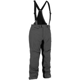 Firstgear Mens Kilimanjaro Armored Textile Pants Grey