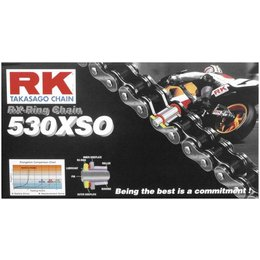 Natural Rk Chain 530 Oz1 O-ring 112 Links