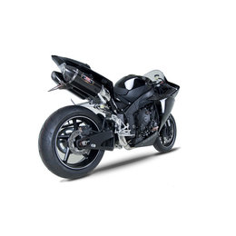 Stainless Steel Midpipe, Carbon Fiber Muffler/tip Yoshimura R-77 Dual 3 4 Exhaust System Stainless Carbon For Yamaha Yzfr1 2009-13