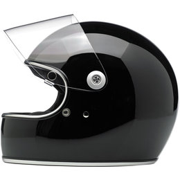 Biltwell Gringo Full Face Helmet Black