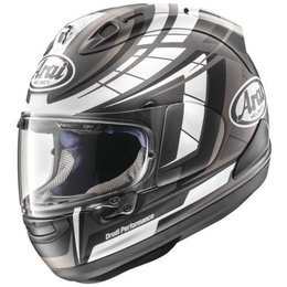 Arai Corsair-X Planet Full Face Helmet Black
