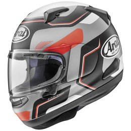 Arai Signet-X Sense Full Face Helmet Red
