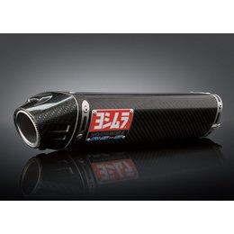 Carbon Fiber Sleeve Muffler With Carbon Fiber Tip Yoshimura Rs-5 Slip-on Muffler Stainless Carbon Carbon For Kawasaki Zx-6r 05-06