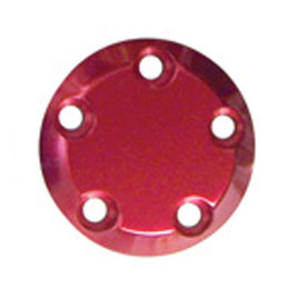 Red Shogun Frame S5 Sliders End Caps Pair