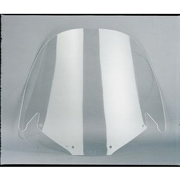 Clear Slipstreamer Windscreen Wrap For Honda Gl1100 80-83