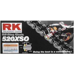 Natural Rk Chain 520 O O-ring 102 Links