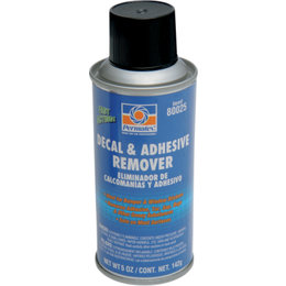 Permatex Decal And Adhesive Remover 5 OZ 80025 Unpainted
