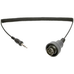 Sena Technologies 3.5mm Stereo Jack To 7 Pin Cable For SM10 Stereo Transmitter