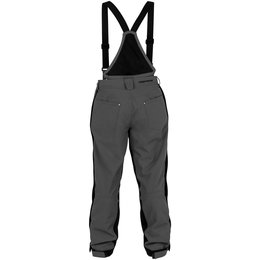 Firstgear Mens Kilimanjaro Armored Textile Pants Grey