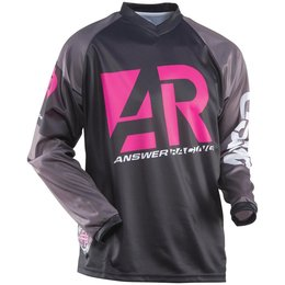 Pink Answer Womens Mode Ar Jersey 2015