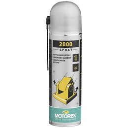 Motorex Spray 2000 Lubricant 500 ML