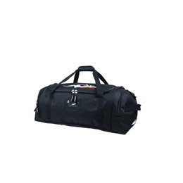 HMK Heavy Duty Duffle Bag Black
