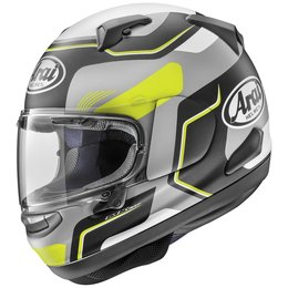 Arai Signet-X Sense Full Face Helmet Yellow