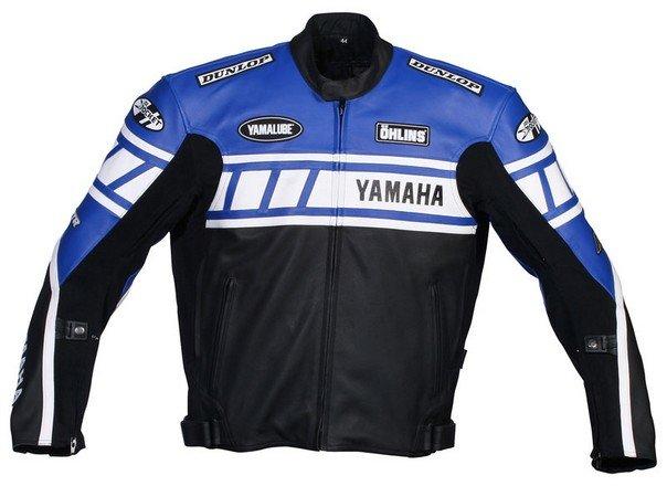 Joe Rocket Yamaha Champion Mesh Jacket Review