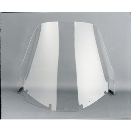 Clear Slipstreamer Windscreen Wrap For Honda Gl1200 84-87