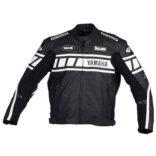 Joe Rocket Yamaha Champion Superbike Jacket