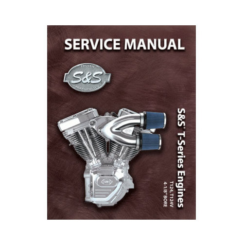30 95 s s cycle t series service manual for 252586 rh ridersdiscount com