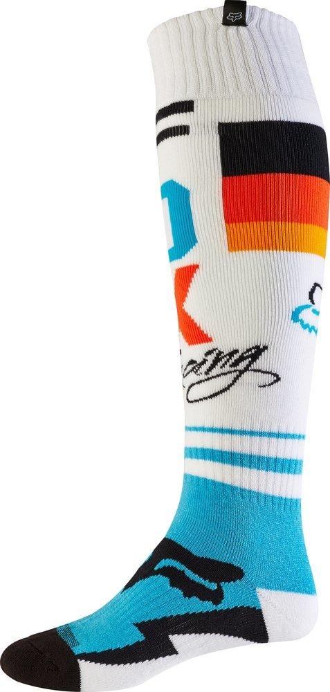 15 95 Fox Racing Mens Mx Fri Rohr Thin Socks 994491