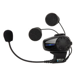 Sena Technologies SMH10 Single Bluetooth Headset For Bell Mag-9 Sena Helmets