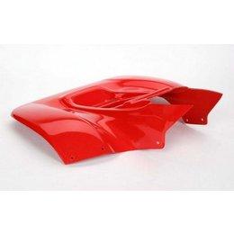 Maier Rear Fender Fighting Red For Honda TRX-90 93-05