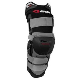 EVS SX02 Knee Braces Black
