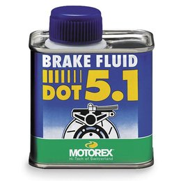 Motorex Dot-5.1 Brake Fluid 250 ML