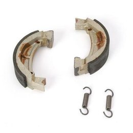 N/a Moose Racing Xcr Brake Pad Front Rear Kdx Kx 60 Klx Rm Drz 110
