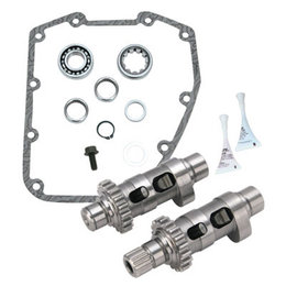 S&S Cycle Easy Start Chain Drive Kit 551 For Harley-Davidson FLHR/T/S 99-06