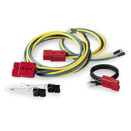 Warn Industries Multi-Mount Wiring Kit 175 Amp Quick Connect FT/RR
