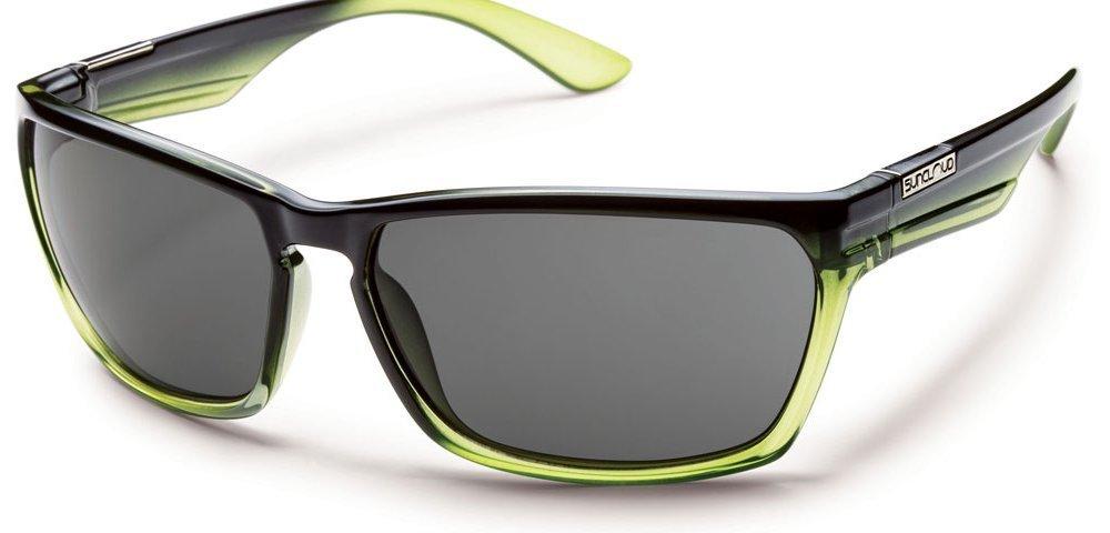 36aab4bca3d Suncloud Tess Polarized Sunglasses