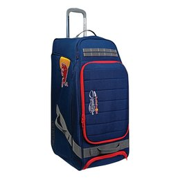Red Bull Signature Series By Ogio Limited Edition Luggage Wheeled Gear Bag 2015