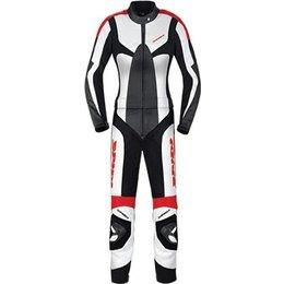 Spidi Sport Womens Poison 2 Piece Leather Suit
