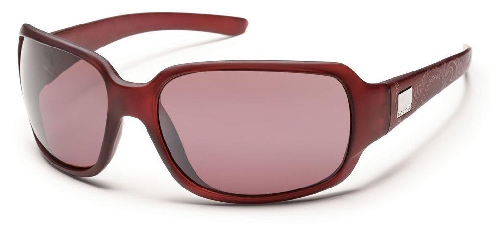 039c450630 ... Black Teal Laser Merlot Laser rose Suncloud Womens Cookie Sunglasses  With Polarized Lens 2014 Merlot Laser Rose ...