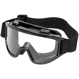 Black River Road Mens Marquee Riding Goggles With Clear Lens 2014
