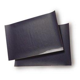 Carbon Fiber Factory Effex Number Plate Background 2-pack Carbon