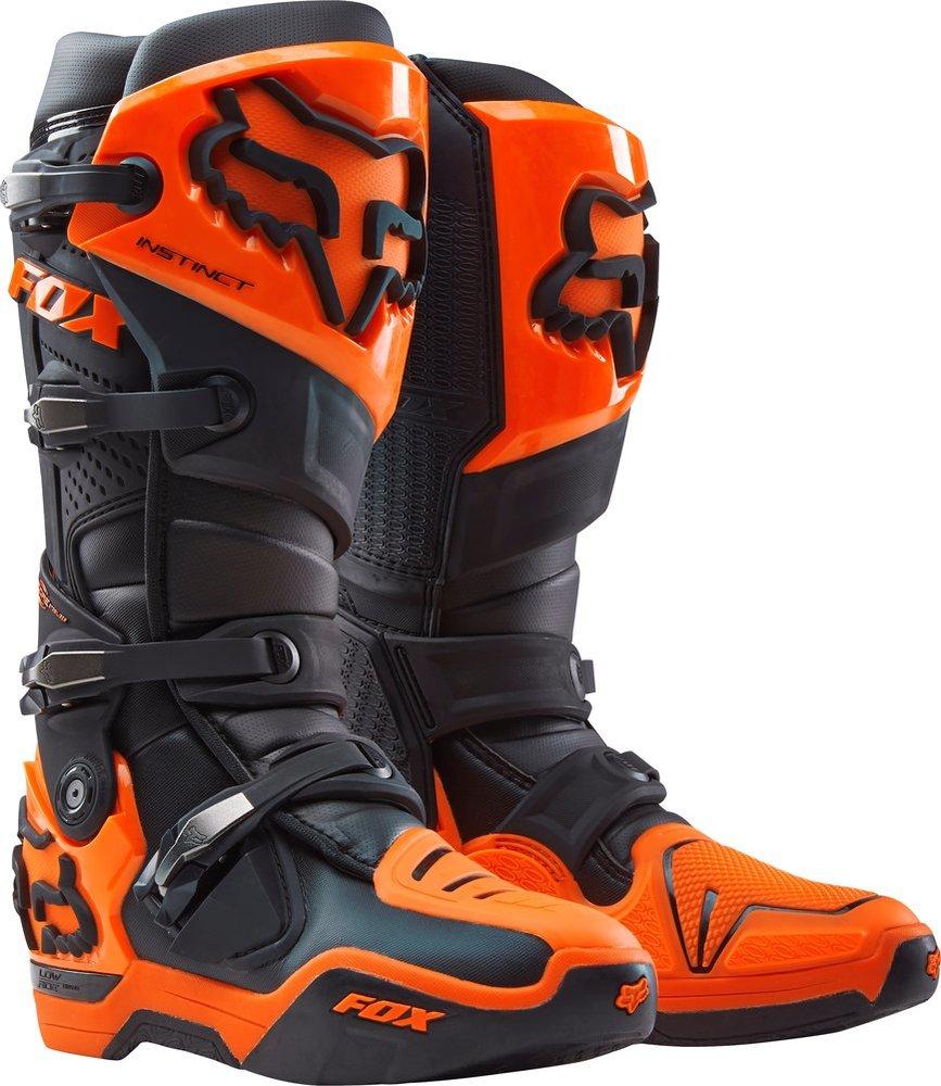549 95 Fox Racing Instinct Boots 2015 209286