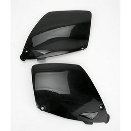Acerbis Side Panels Black For KTM SX/SXF/XC/XCF/MXC 98-03