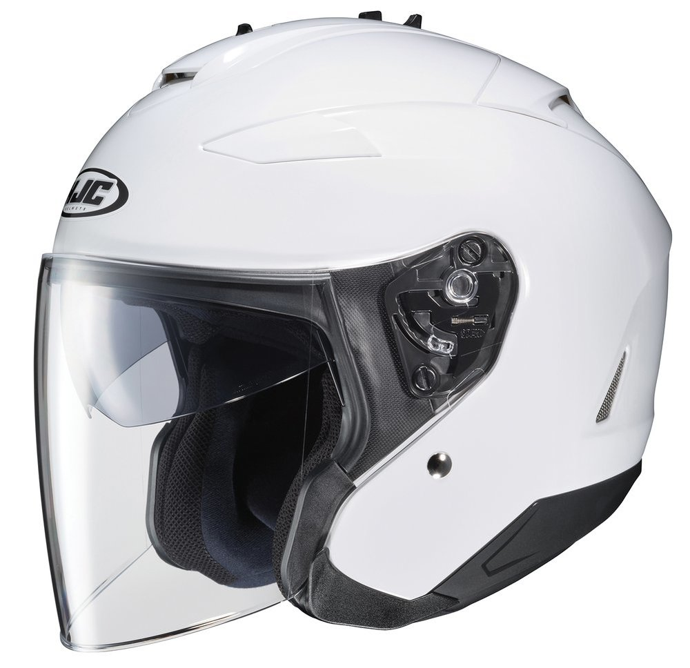 Best Motorcycle Armor >> $134.99 HJC IS-33 II IS33 2 Open Face Motorcycle Helmet #231507