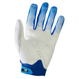 Fox Racing Mens Pawtector Race MX Motocross Gloves CLOSEOUT Blue