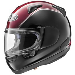 Arai Signet-X Gold Wing Full Face Helmet Red